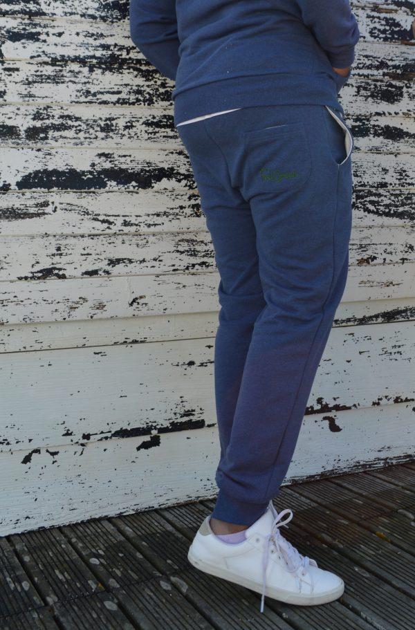 Calças Streewear para homem FeelGreen, Oceano