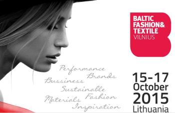 Baltic Fashion & Textile