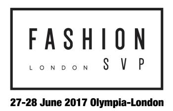 Fashion SVP London (Londres, Inglaterra)