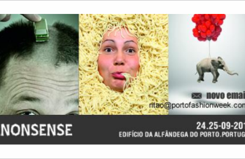 MODtissimo Porto Fashion Week Nonsense