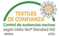 Oeko-Tex Standard 100- hilaturas ferre e Recover